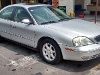 Foto Ford Mercury SABLE 2002