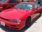 Foto Nissan 240 1998