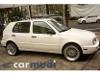 Foto Volkswagen Golf 1997, color Blanco, DIAGONAL...