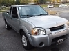 Foto Nissan Frontier 2.4 king cab