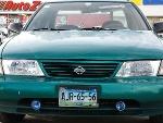 Foto Nissan Sentra x27 97 Estandar 1,900dlls