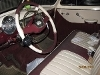 Foto Hermoso chevrolet 1950 placas auto antuguo -60