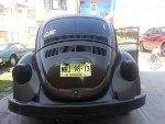 Foto V/c Sedan vw volkswagen vocho conversion a gas lp