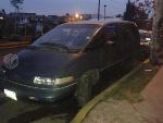 Foto Chevrolet lumina mini van