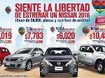 Foto Nissan Tiida 2016 en pagos!