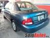 Foto Nissan sentra 4p gxe l1 at 2001 sentra precioso...