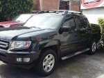 Foto Honda Ridgeline Pick Up 2011