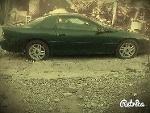 Foto URGE camaro 94 cambio o vendo por un carro o...