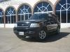 Foto Ford Explorer Xlt V6 8 Pasajeros Negra 2002