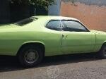 Foto Dodge Modelo Valiant año 1973 en Benito jurez...