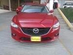 Foto Mazda 6 2014 92285
