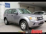 Foto Ford escape 5p 2008 xls