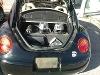 Foto Volkswagen Beetle turbo 2000