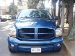 Foto Dodge RAM Sport 2006 en Iztacalco, Distrito...