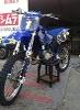Foto Suzuki 125 2002