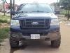 Foto Ford LOBO FX4 05