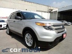 Foto Ford Explorer, Color Plata / Gris, 2013,...