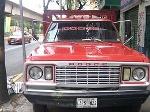 Foto Dodge de carga redil