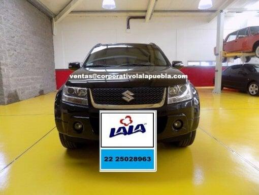 Foto Suzuki grand vitara 2013 precio 90,000 mxn....