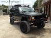 Foto Jeep Cherokee 1997 - Cherokee 4x4 Modificada