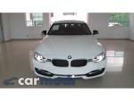 Foto BMW Serie 3 2013, Color Blanco, Guanajuato