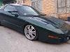Foto Pontiac Firebird 5.7 V8 Trans Am 1997 tip top