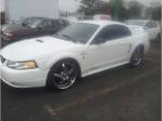 Foto Mustang v6 02