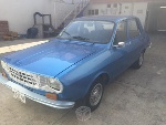 Foto Renault r12 cuidado