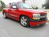 Foto Chevrolet Silverado 400 SS