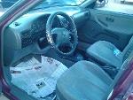 Foto Nissan Sentra 94 1,799 dll A TRATAR