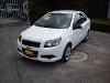 Foto Chevrolet Aveo 2013 30165