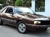 Foto Ford Mustang 1983 100000