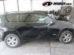 Foto Toyota Rav4 2009 5p Limited V6 Aut Cd Ra Bl...