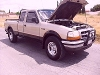 Foto Ford Ranger Familiar 1999