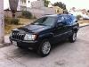 Foto Jeep grand cherokee limited negra v/c voc