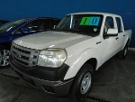 Foto Ford Ranger XL L4 2010 en Gustavo A. Madero,...