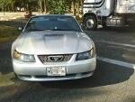 Foto Ford Modelo Mustang año 2000 en Gustavo a...