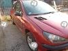 Foto Peugeot rojo coacalco -05