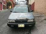 Foto Nissan Modelo Tsubame año 1995 en Tlalpan...
