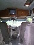 Foto Camioneta Chevrolet Astro Van Minivan 1996
