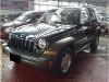 Foto Jeep Liberty Sport 4x2 Verde 2006