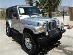 Foto Jeep Wrangler 2005