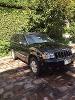 Foto Jeep Grand Cherokee Limited Blindada 2008 -...