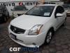 Foto Nissan Sentra, Color Blanco, 2011, Distrito...