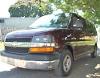 Foto Chevrolet Van Express 15 Pasajeros (acepto...