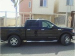 Foto Vendo Pick up Lobo Lariat 2007 5.4 Triton serie...