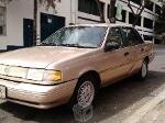 Foto Ford Modelo Ghia año 1992 en Iztapalapa 2.450.000