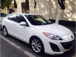 Foto Mazda 3 2011 blanco