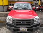 Foto Ford Ranger 2010 21000