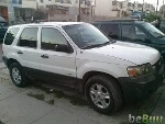 Foto 2003 Ford Escape, Tijuana, Baja California